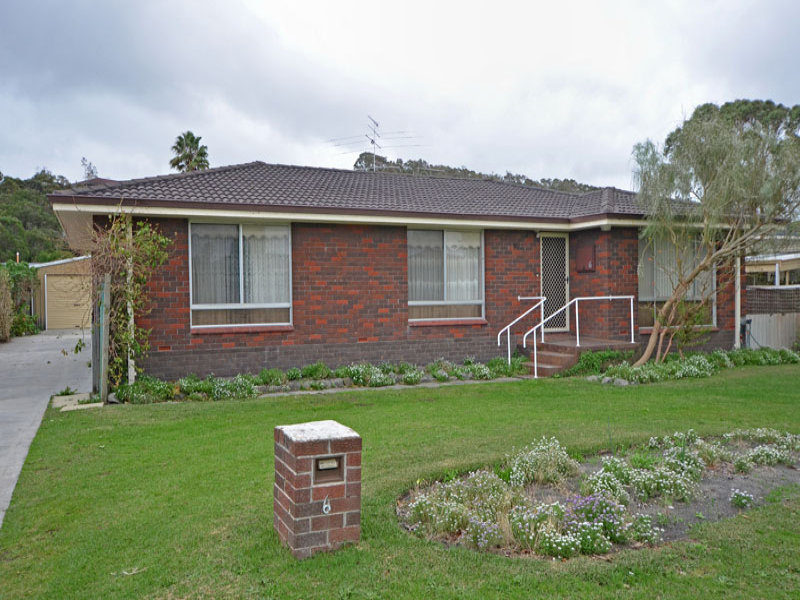 6 Manley Crescent, Collingwood Heights, WA 6330
