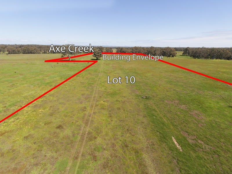 Lot 10 Northwood Court, Longlea Estate, Longlea, Vic 3551