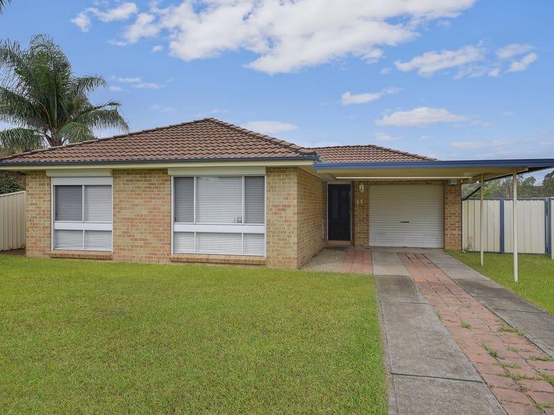 44 Cochrane Street, Minto, NSW 2566