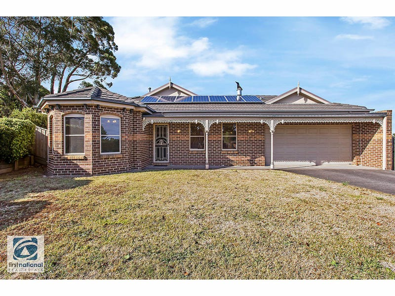 6 Gwinear Court, Warragul, Vic 3820