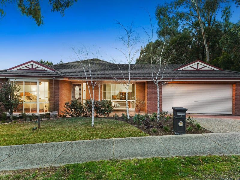 2 Darnley Way, Mooroolbark, Vic 3138