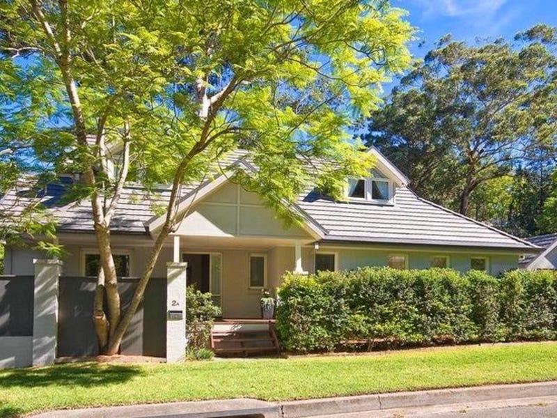 2A Nadene Place, Pymble, NSW 2073