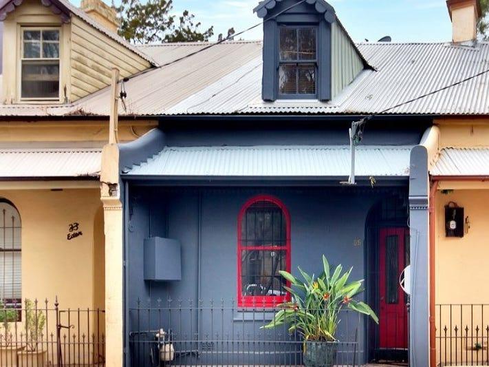 35 Boundary Street, Darlington, NSW 2008