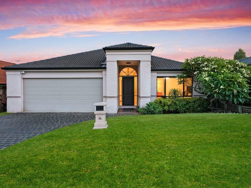 86 Phoenix Avenue, Stanhope Gardens, NSW 2768
