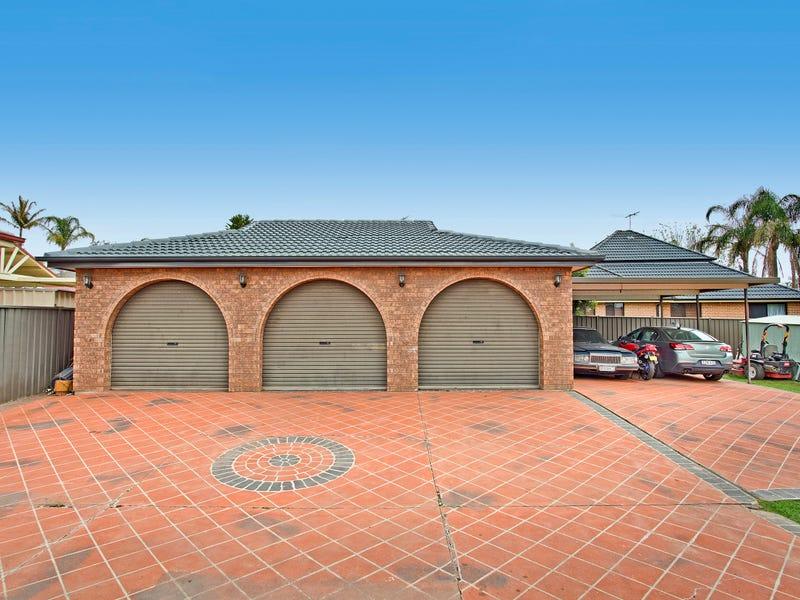 5 Aldan Place, St Clair, NSW 2759