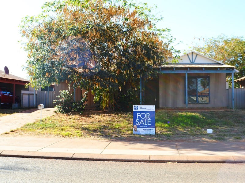 17 Jabiru Loop, South Hedland