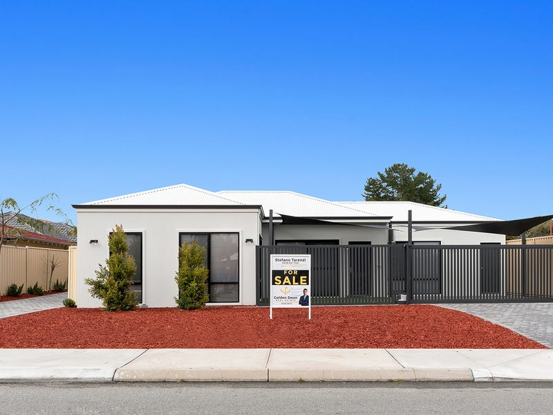 4A Heathcroft Road, Balga, WA 6061