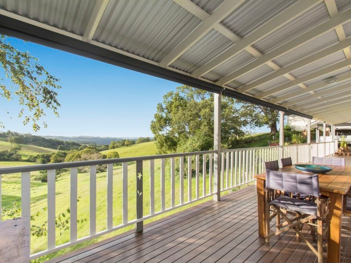9 North Maleny Road, Maleny, Qld 4552