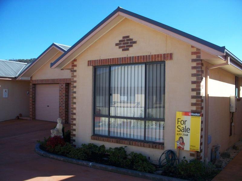 4/25 Hoskins Avenue, Lithgow, NSW 2790