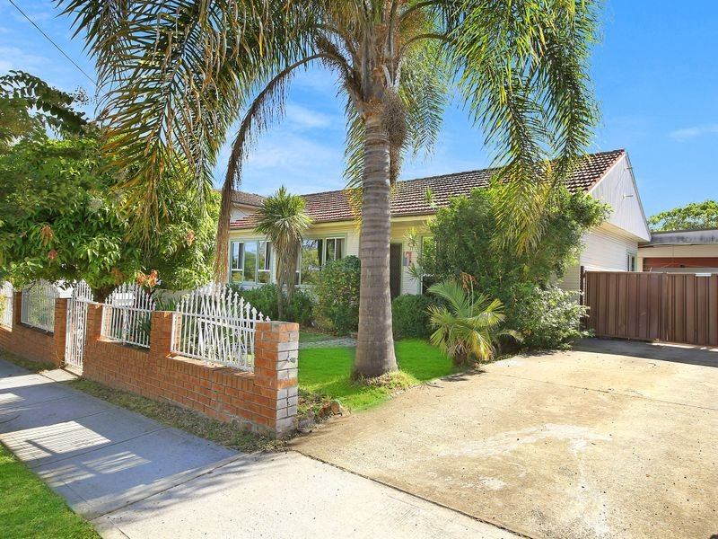 96 Alfred Street, Rosehill, NSW 2142