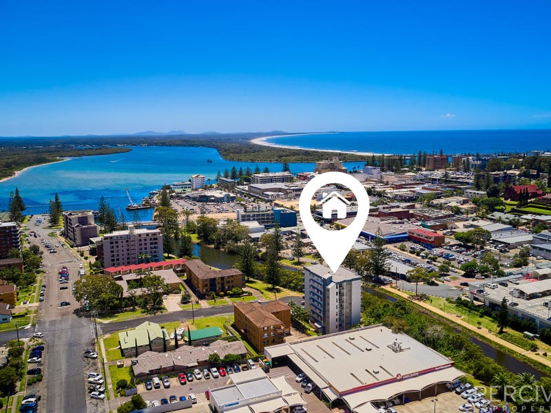 611/100 Bridge Street, Port Macquarie, NSW 2444