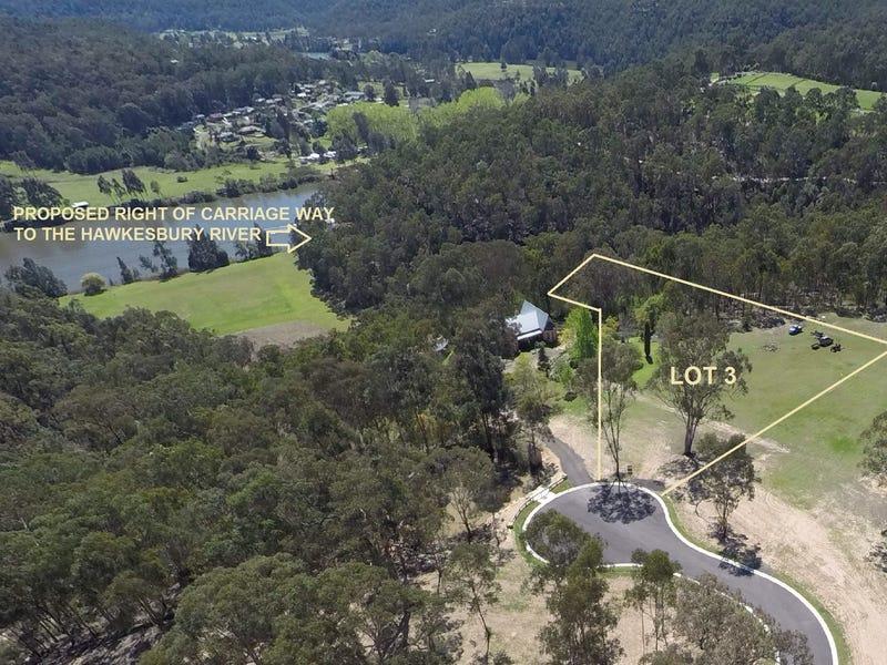 689 Sackville Ferry Road, Sackville North, NSW 2756