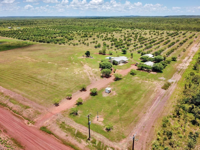 785 Litchfield Park Road, Finniss Valley, NT 0822