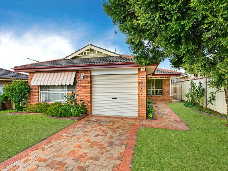7 Bushlark Pl, Claremont Meadows, NSW 2747