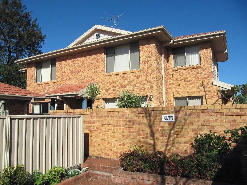 3/136 Broadmeadow Road, Broadmeadow, NSW 2292