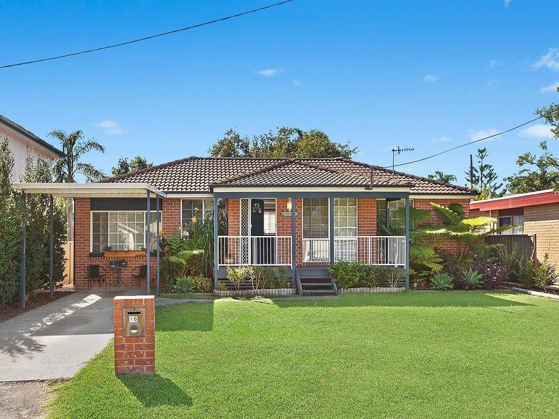 16 Graham Street, Long Jetty, NSW 2261