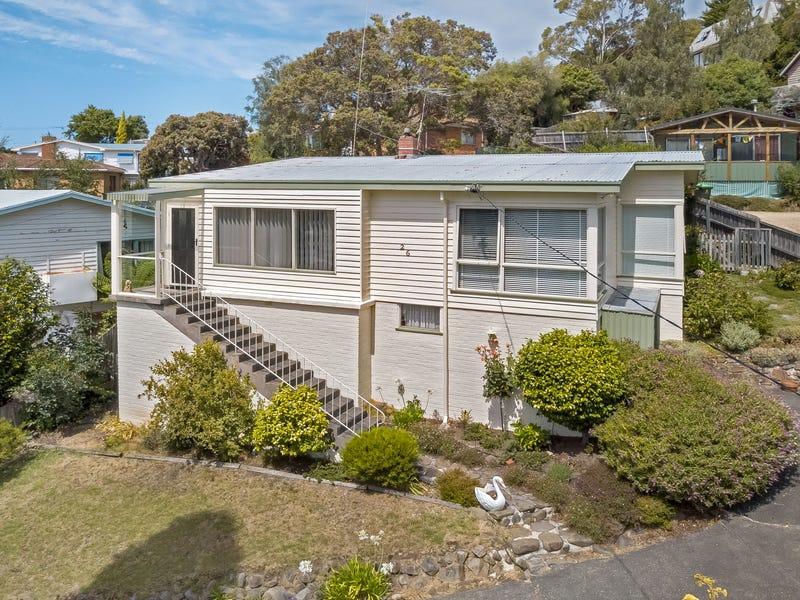26 Ogilvie Street, Mount Stuart, Tas 7000