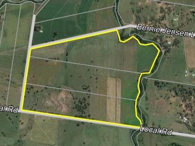 Lot 189-191, 189-191 Kelly Dwyers Road, Rosevale, Qld 4340
