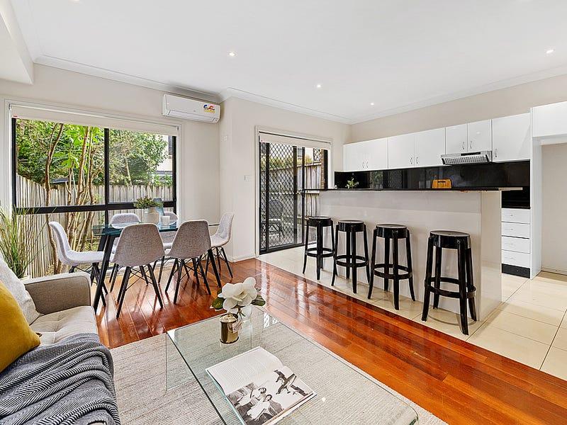 8/7-11 Webb Avenue, Hornsby, NSW 2077