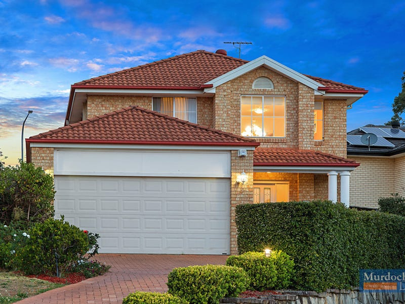 20 Monterey Place, Cherrybrook, NSW 2126
