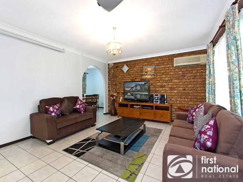 14 Sedgman Cres, Shalvey, NSW 2770