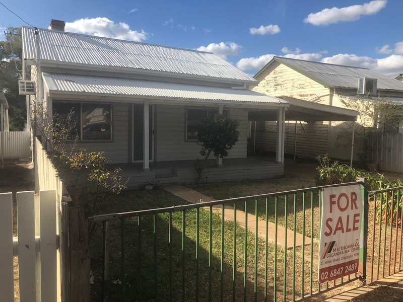 134 Warren Road, Gilgandra