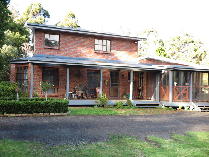 12 Purtons Road, North Motton, Tas 7315