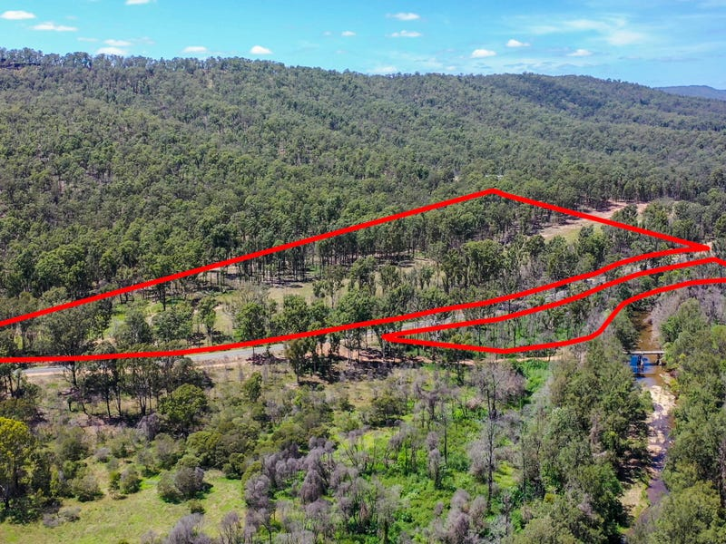 2700 Armidale Road, Blaxlands Creek, NSW 2460