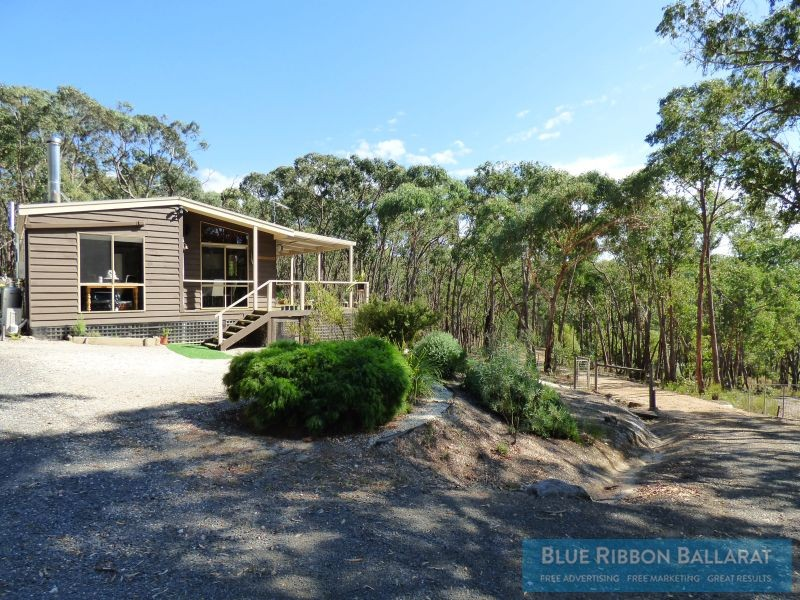 29 McCallums Road, Scarsdale, Vic 3351