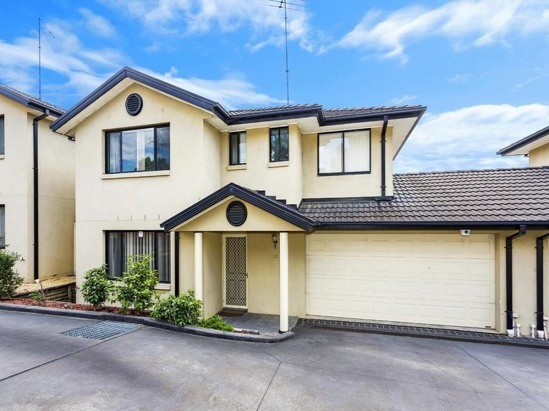 11/84 Grose Vale Road, North Richmond, NSW 2754