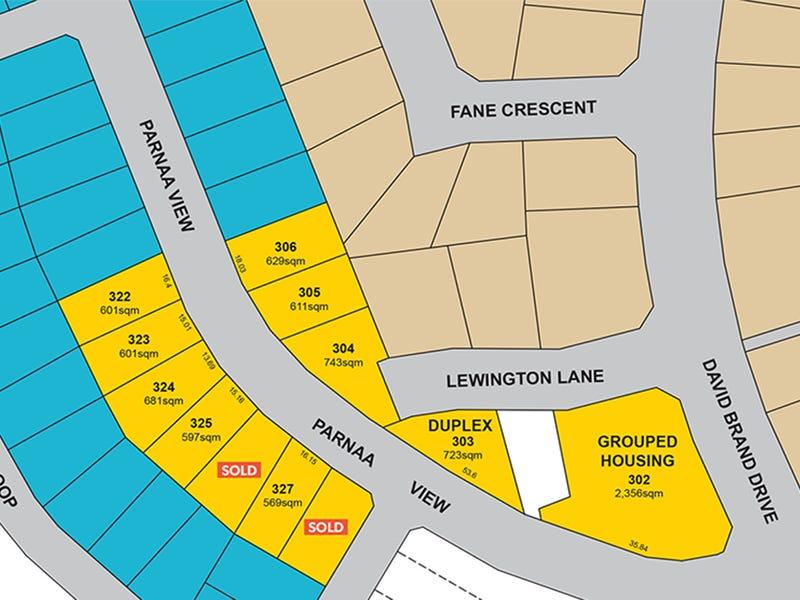 Lot 302, Parnaa View, Carnarvon, WA 6701