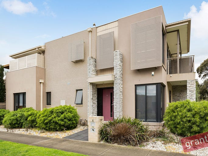 1 Keneally Street, Dandenong, Vic 3175