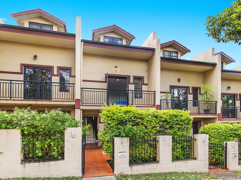 5/17 Newman Street, Mortdale, NSW 2223