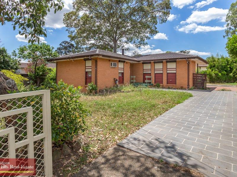 145 Carlisle Avenue, Hebersham, NSW 2770
