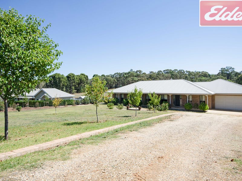 39 Hillandale Court, Bonegilla, Vic 3691
