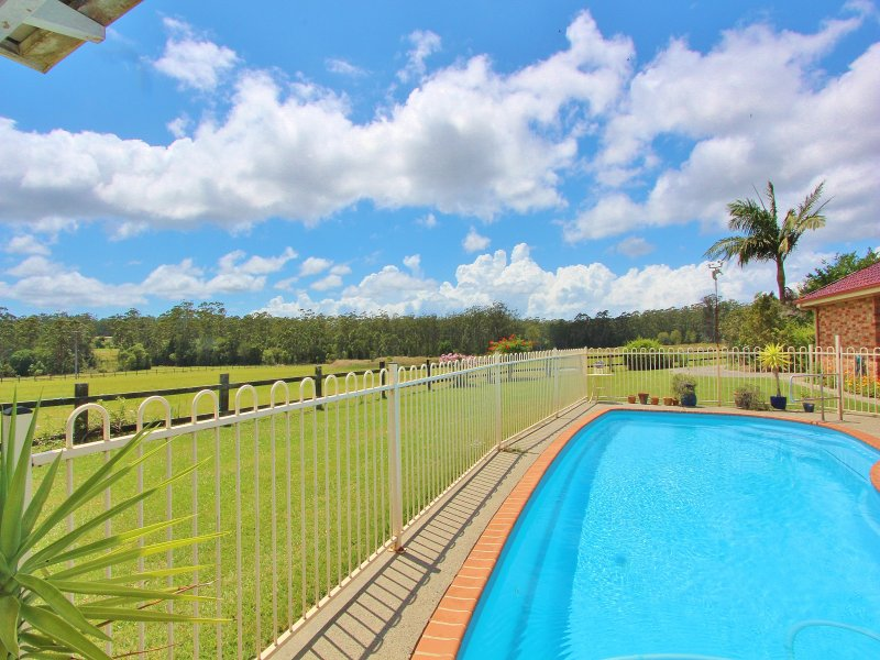 1 Gordon Brook Road, Bobs Creek, NSW 2443