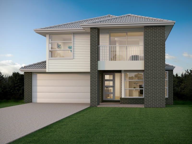 4319 Road (Willowdale), Leppington