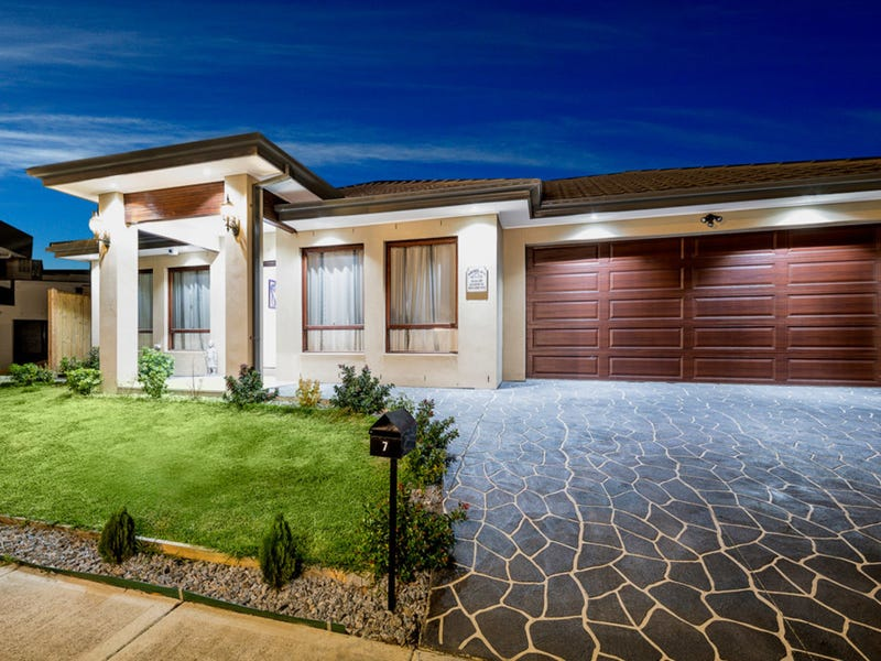 7 Allessi Avenue, Wollert, Vic 3750