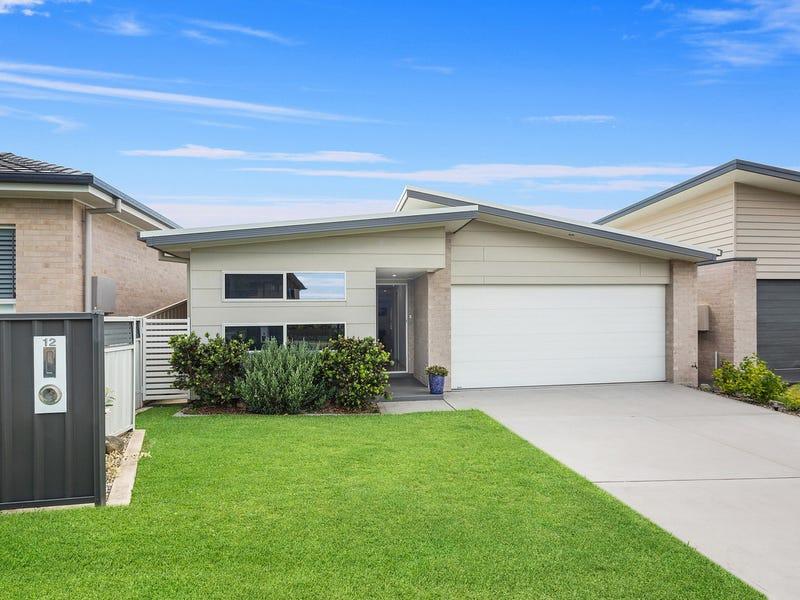 12 Lincoln Road, Port Macquarie, NSW 2444