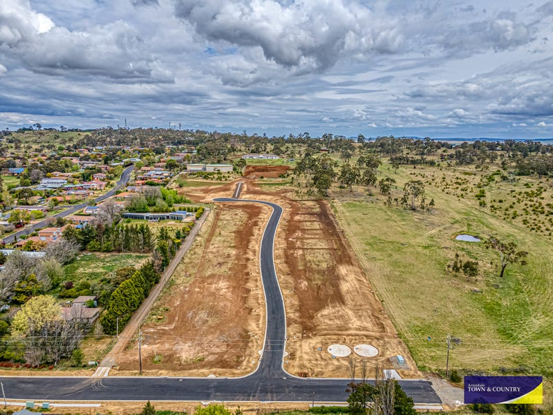 Lot 4 The South Hill, Armidale, Armidale, NSW 2350
