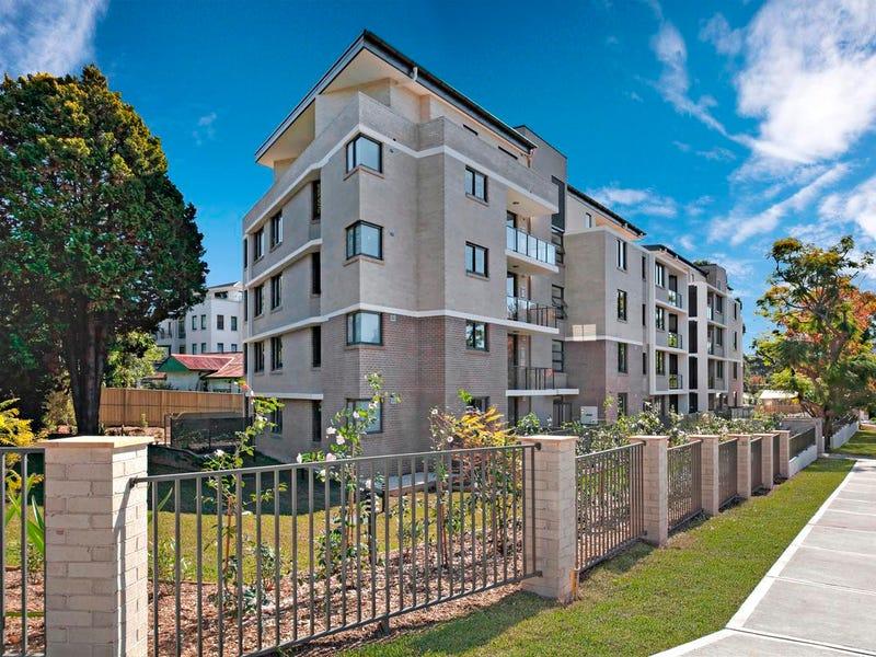 44/31-33 Millewa Avenue, Wahroonga, NSW 2076