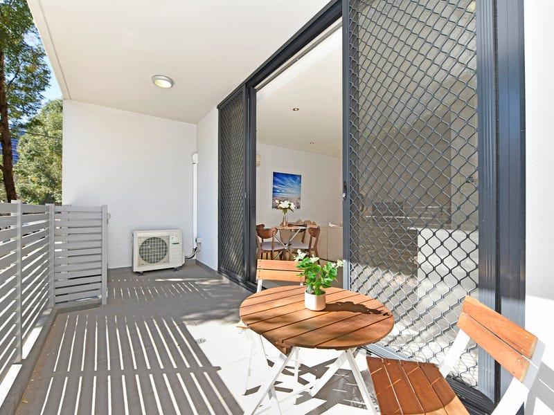 1/56-58 Powell Street, Homebush, NSW 2140