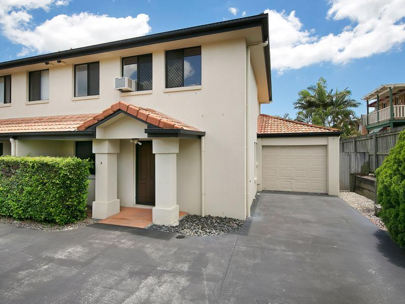 6/108 Meadowlands Road, Carina, Qld 4152
