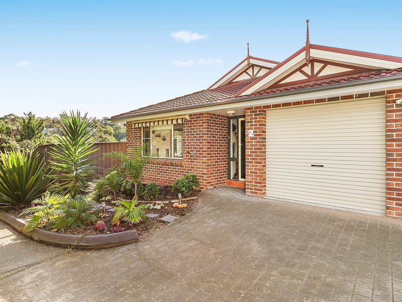 2/13 King Road, Hornsby, NSW 2077