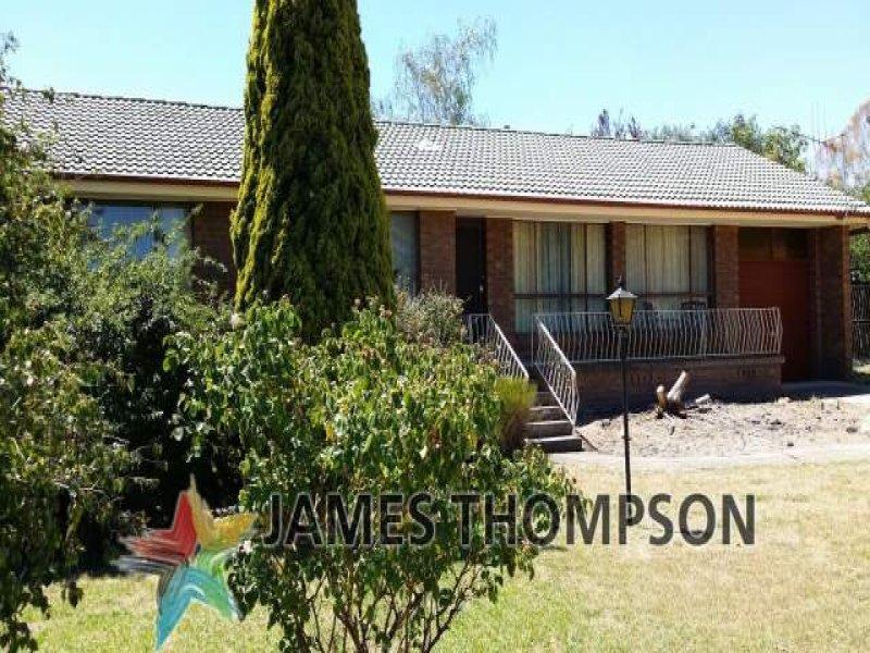 63 Miriyan Drive, Kelso, NSW 2795