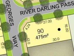 Lot 090, 35 St Georges Way, Blakeview, SA 5114