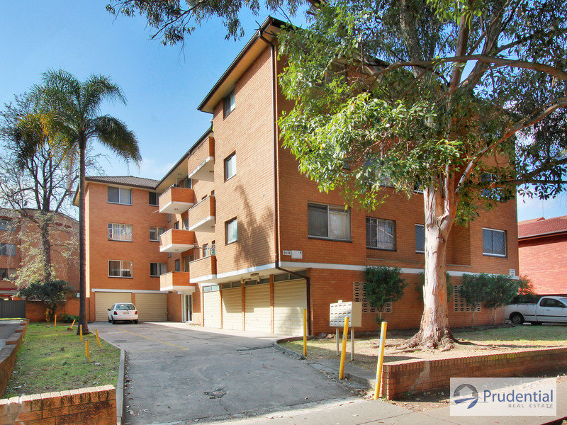 13/54 Castlereagh St, Liverpool, NSW 2170