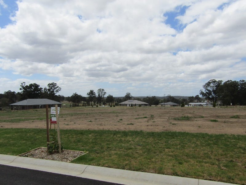 Lot 618 Turnberry Circuit, Cessnock, NSW 2325