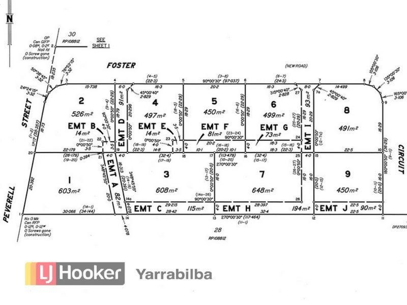 Lot 5, 7 Foster Circuit, Hillcrest, Qld 4118