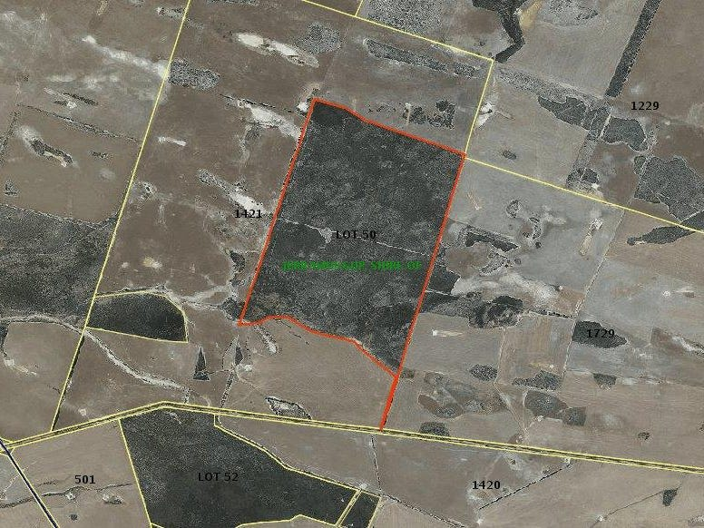 Lot 50 Middamidjup Road, West Fitzgerald, WA 6337